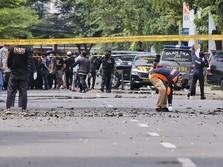 Fakta-fakta Terbaru Bom Meledak di Depan Katedral Makassar