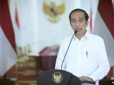 Jokowi Kutuk Aksi Pengeboman, Minta Kapolri Usut Tuntas!