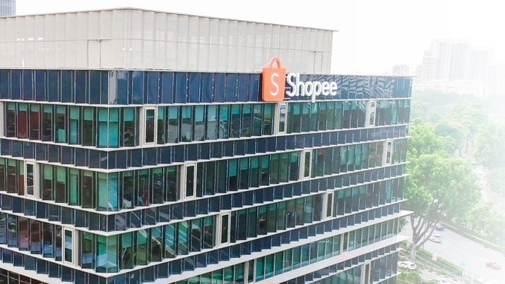 Shopee/Dok Sea Ltd