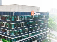 Dicaplok Induk Shopee, Rugi Seabank di 2020 Makin Bengkak!