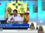 Akun FB Biblokir, Presiden Nicolas Maduro 'Mengamuk'