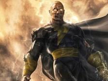The Rock Jadi Superhero DC Black Adam, Ini Tanggal Rilisnya