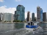 Australia Lockdown Lagi, Kota Ini 'Digembok' 3 Hari