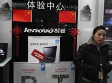 Merajalela! Jutaan Laptop Impor Tiap Tahun Serbu Pasar RI