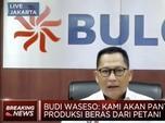 Penjelasan Buwas Soal Klaim Jokowi RI tak Impor Beras 3 Tahun