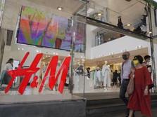 Konsumen China Boikot H&M hingga Adidas, Ini Penyebabnya!