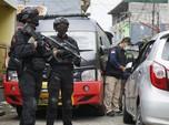 Detik-detik Penggerebekan Rumah Bomber Katedral Makassar