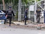 Bomber Gereja Makassar Pasangan Pengantin Baru, Ini Faktanya!