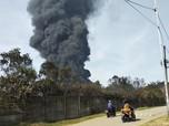 Komite BPH Migas Ungkap Dampak Kebakaran di Kilang Balongan