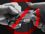 Sekarang Ganti Kartu ATM Bank Tinggal Tempel KTP di Mesin