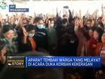 Tembakan Junta Myanmar di Acara Duka & Update Terusan Suez