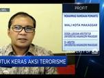 Bom Makassar, Walikota Imbau Warga Tetap Tenang & Waspada