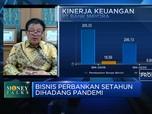 Bank Mayora Targetkan Pertumbuhan Kredit 5% di 2021