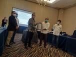 PTBA Perbaharui Sertifikasi Berstandar Internasional
