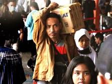 Pilih 'Mudik Dilarang Kami Tetap Pulang', Nggak Takut Sanksi?