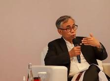 Dialog dengan Perbina, Bos OJK: Bank RI Bakal Tumbuh di 2021