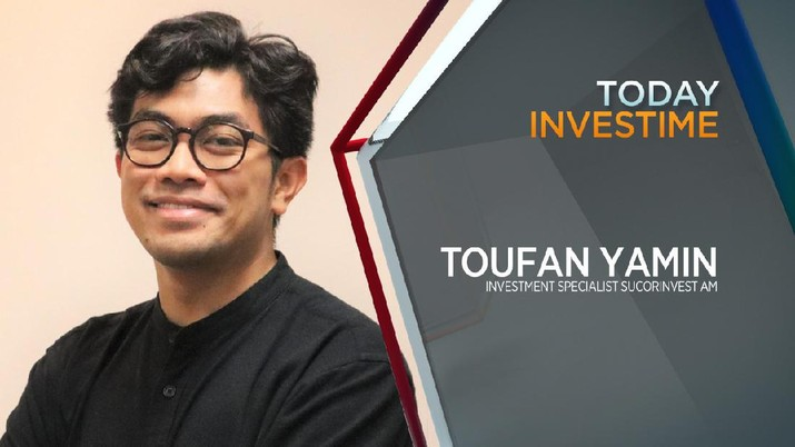Investment Specialist Sucor Asset Management, Toufan Yamin