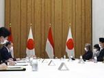 Ini Oleh-Oleh Menhan Prabowo-Menlu Retno di Jepang, Apa Saja?