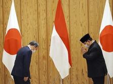 China Lewat, Pemerintah RI Paling Banyak Ngutang ke Jepang