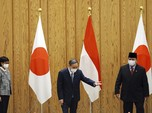 Ada Prabowo, RI dan Jepang Kompak Kutuk Junta Myanmar