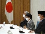 Keliling Cari Senjata, Prabowo Akhirnya Deal dengan Jepang!