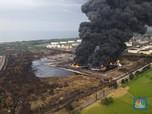Ombudsman Ungkap Hasil Investigasi Kebakaran Kilang Balongan