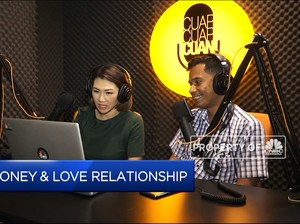 Money & Love Relationship