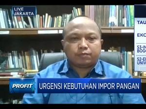 Pengamat: 3 Alasan RI Tak Perlu Impor Beras Hingga Juni