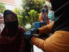 Jangan Ragu! Niatkan Vaksinasi Sebagai Ibadah di Ramadan