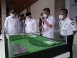 Bandara Baru di 'Jantung' Kalimantan Telan Biaya Rp 380 M