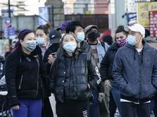 Miris! Terungkap Fakta-fakta Sentimen Anti-Asia di AS