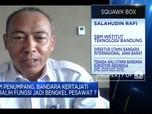 Bandara Kertajati Perluas Layanan Perawatan Pesawat TNI/Polri