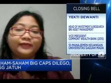 Capital Outflow Hanya Jangka Pendek, RI Masih Menarik Asing