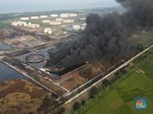 Simak, Rincian Hasil Investigasi Kebakaran Kilang Balongan
