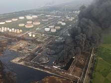 Agar Kebakaran Kilang Tak Terulang Lagi, Ini Saran Ombudsman