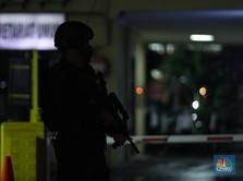 Horor! Serangan Teroris Tewaskan 100 Orang di Kota Ini