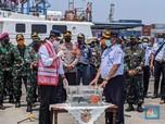 Catat! 4 Fakta Penemuan Kotak Hitam CVR Sriwijaya Air SJ-182
