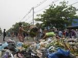 Serangan Sampah, Ini Jurus Baru Pendemo Myanmar Lawan Junta