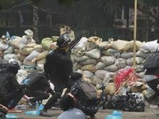Junta Myanmar Panas, Pemerintah Bayangan Disebut Teroris