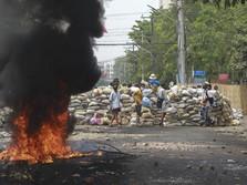 Sadis! Inilah Bukti Kekejaman Junta ke Petugas Palang Merah