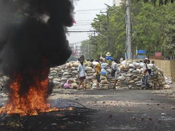 Kudeta Myanmar dan Stabilitas Kawasan ASEAN