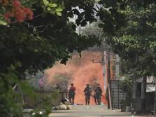 Junta Militer Myanmar Makin Ngeri, 618 Orang Tewas