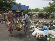 5 Orang Tewas Saat Junta Myanmar Menindak Kritik di Online