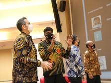 Tenggat Merger ISAT-Tri 16 Agustus, Ini Update Bos Indosat!