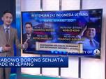 Prabowo Borong Senjata Made In Jepang