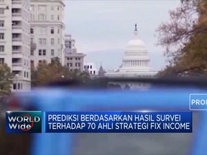 Reuters Prediksi Yield US Treasury Tembus 1,9%