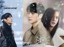 Belum Tayang, Drama Jisoo BLACKPINK Banjir Kontroversi