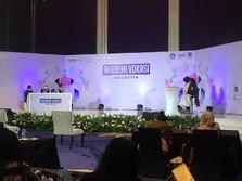 Akademi Vokasi Indonesia, Bidik Calon Desaigner Masa Kini