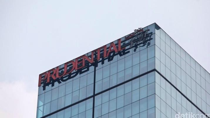 Asuransi Prudential/Dok Detik/Ari Saputra