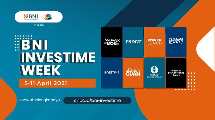 BNI Investime Week